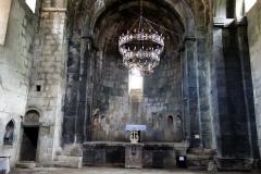 Sanahin Monastery, Armenien.