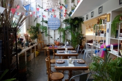 Fun Café Hostel, Bangkok.