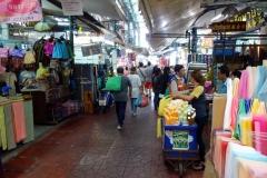 Sampeng Lane Market, Chinatown, Bangkok.
