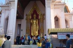Phra Pathom Chedi, Nakhon Pathom.
