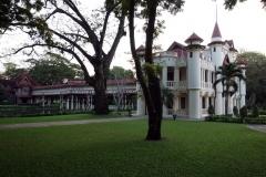 Sanam Chandra Palace, Nakhon Pathom.