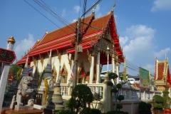 Koh Kret, Nonthaburi.