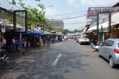 Chatuchak Weekend Market, Bangkok.