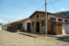 Museo Arquelogico y Paleontologico de Guane, Parque Principal, Guane.