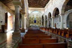 Catedral de La Inmaculada Concepción, Barichara.