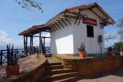 El Mirador, Barichara.
