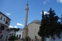 Lead Mosque (Blymoskén), Berat.