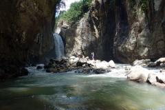 Bagongbong Falls, Biliran.