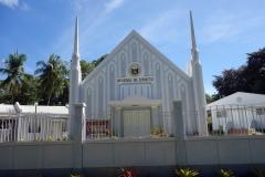 Iglesia Ni Cristo, Consuelo, Pacijan.