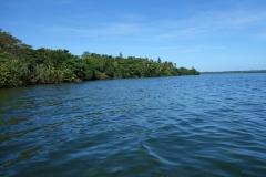 Lake Danao, Pacijan island.