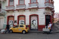 Café Havana, Getsemani, Cartagena.