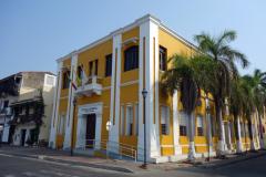 Concejo Distrito, Getsemani, Cartagena.