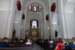 Iglesia y Santuario San Pedro Claver, Cartagena.