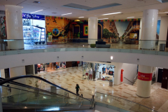 Plaza Bocagrande Centro Comercial, Cartagena.