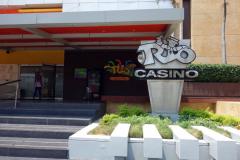 Casino, Bocagrande, Cartagena.