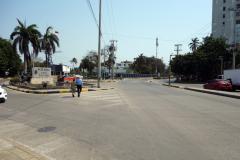 Militärbas Bocagrande, Cartagena.