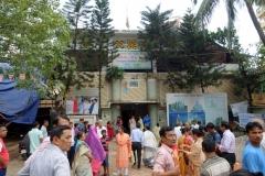 Chittagong Buddhist Monastery, Chittagong.