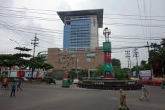 Radisson Blu Chattogram Bay View, Chittagong.