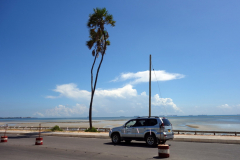 Barack Obama drive, Dar es-Salaam.