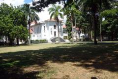 Karimjee Hall, Dar es-Salaam.