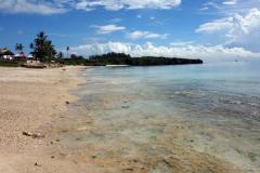 Coco Beach, Dar es-Salaam.
