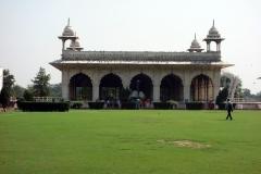 Rang Mahal, Röda fortet, Delhi.