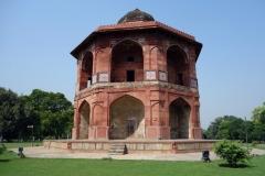 Sher Mandal, Old Fort, Delhi.