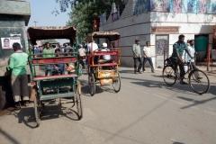 Old Delhi, Delhi.