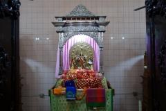 Dhakeswari Temple, Dhaka.