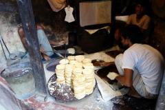 Brödbak, old Dhaka.