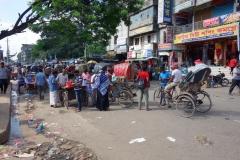 Gatuscen old Dhaka.