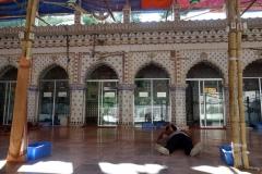 Star Mosque, Dhaka.
