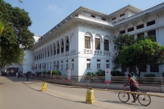 Supreme Court of Bangladesh, Dhaka.
