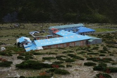 Snow Lion Lodge, Dingboche.