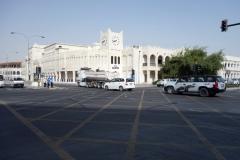 Abdul Aziz Nasser Theatre, Doha.