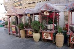 Matvagnar, Souq Waqif, Doha.