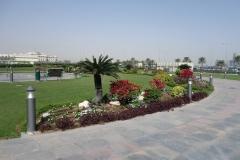 Souq Waqif Park, Doha.