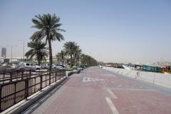 The Corniche, Doha.