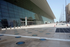Doha Exhibition and Convention Center, Doha.