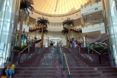 City Center Doha Shopping Mall, West Bay, Doha.