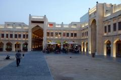 Falcon Souq, Doha.