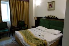 Mitt rum på Comfort Inn Hotel Deira, Deira, Dubai.