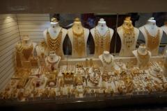 Gold Souq, Deira, Dubai.