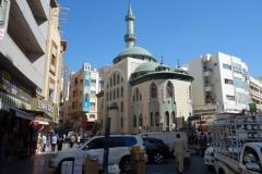 Belhul Mosque, Deira, Dubai.