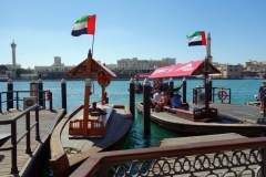 Deira Old Souq Station, Deira, Dubai.