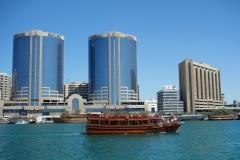 Rolex Twin Towers, Deira, Dubai.