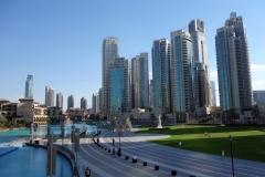 Burj Park by Emaar, Dubai.
