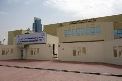Skola för pojkar, Satwa, Dubai.