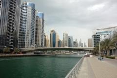 Dubai Marina, Dubai.