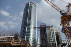 Nybyggnationer Dubai Marina, Dubai.